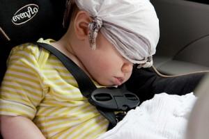 איך בוחרים כסא בטיחותי תקני לשמירה על הילד?