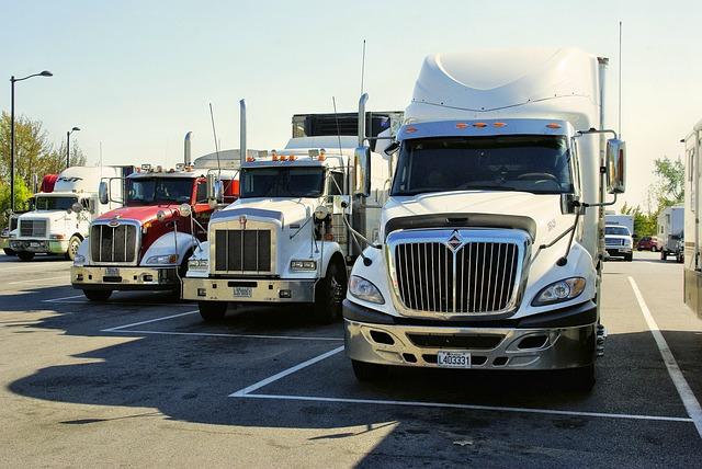 מקררים למשאית – להעביר את הנסיעה בכיף