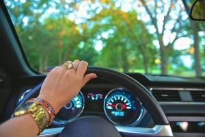 טיפול בחרדת נהיגה