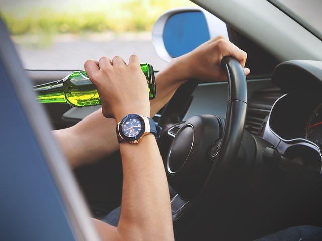 נהיגה תחת השפעת אלכוהול – סקירה