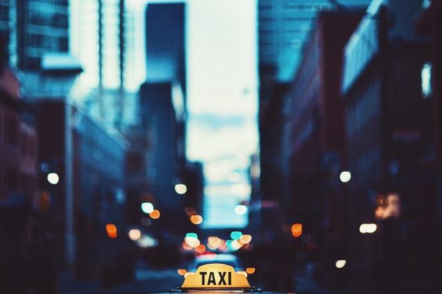 השכרת מונית – זה הזמן לקריירה שנייה