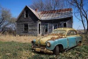 מכירת הרכב לפירוק – איך מתמחרים את זה