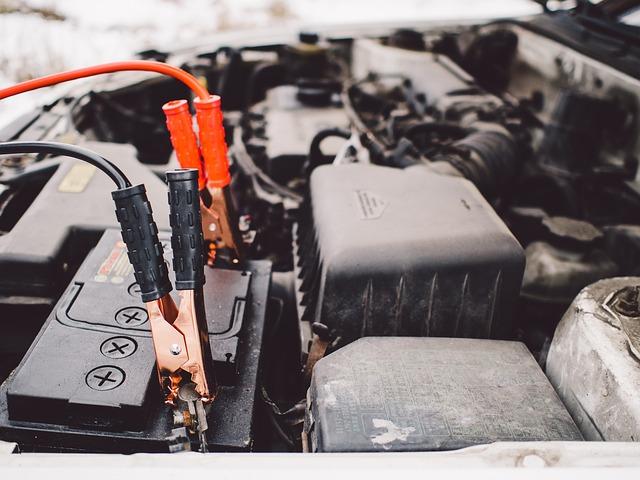 הרכב לא מניע: האם בהכרח צריך להחליף מצבר?