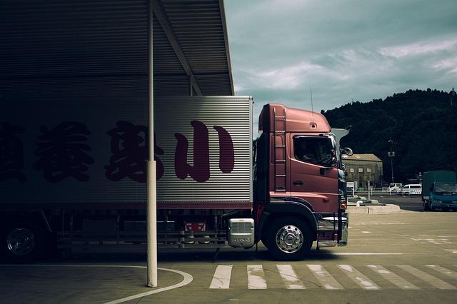ביטוח למשאית