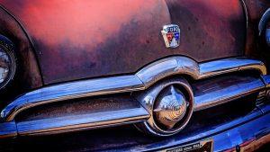 פירוק רכבים – איך זה עובד?