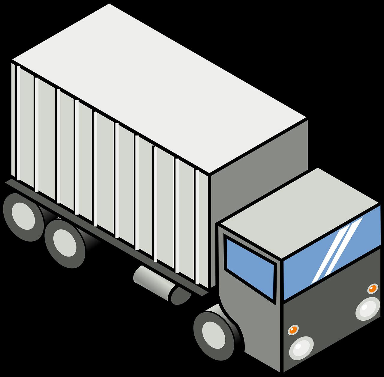 משאיות למכירה – איפה נכון לחפש משאית לרכישה?
