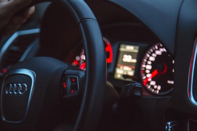 כמה כדאי לקחת רכב במימון מלא?