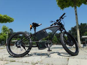 יתרונות של אופניים חשמליים