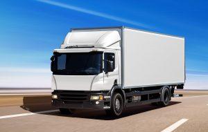 משאית חלוקה עירונית חדשה – פתרון לעסק שלך