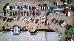 כמה ניתן לקבל על רכב לפירוק?