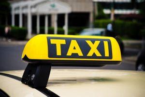 רישיון למונית – אופציה כלכלית מעולה ליום סגריר