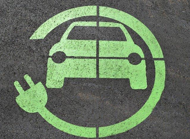 טעינת רכב חשמלי