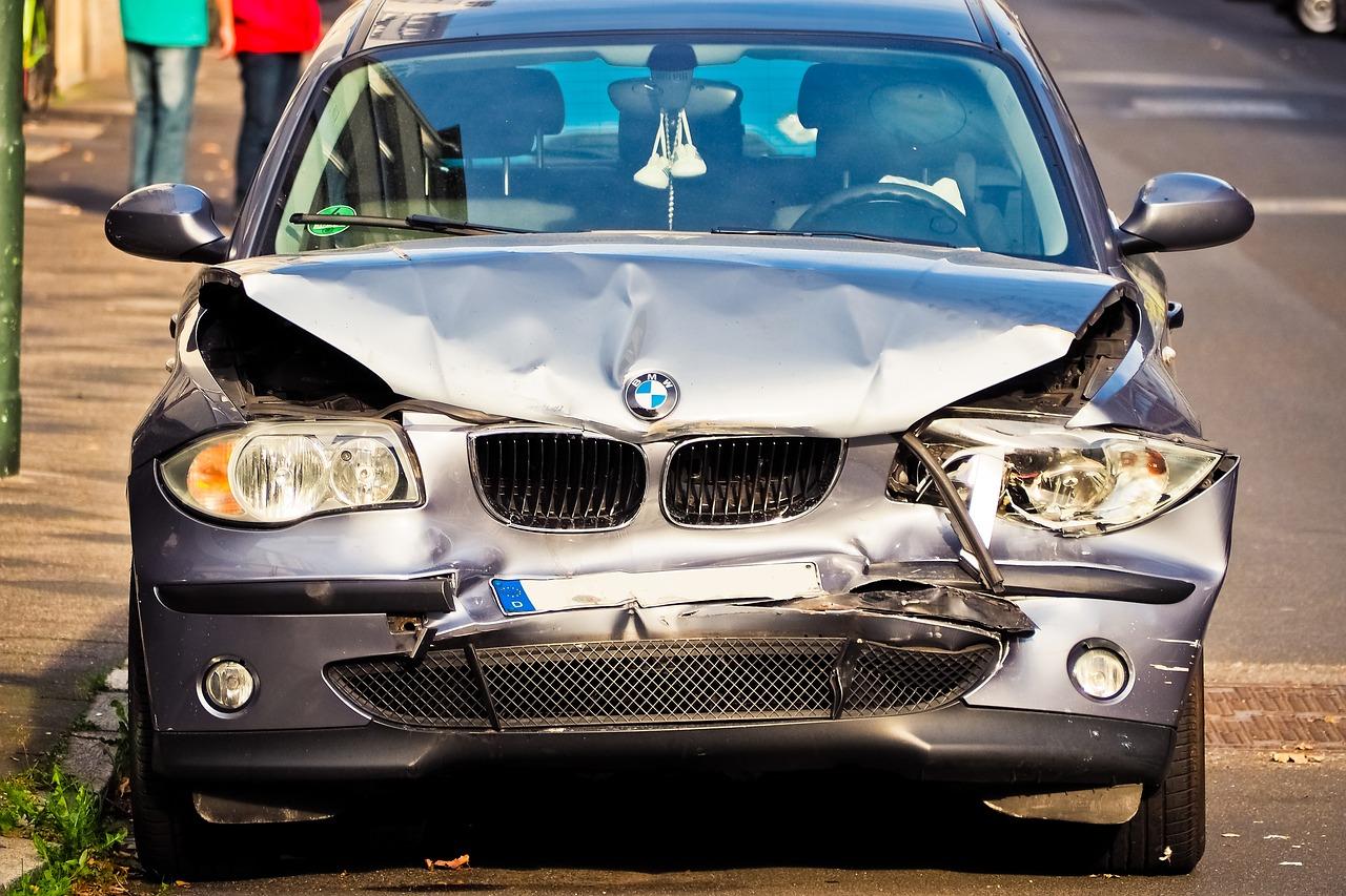 הרכב עבר תאונה – עדיין תוכל להרוויח עליו כסף