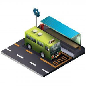 רישיון לאוטובוס – מדוע משתלם להוציא רישיון?