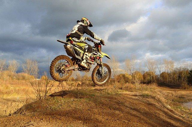 הפעולות שחובה לבצע לאחר תאונת אופנוע