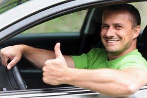 איך מתגברים על חרדת נהיגה?