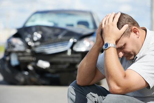 עברת תאונה? 5 יתרונות של עורך דין תאונות דרכים