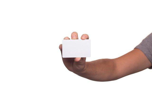דוגמאות לכרטיסי ביקור של דיטיילינג